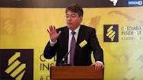 Colombia Considering Pre-financing 2015 Borrowing Needs - Finance Minister