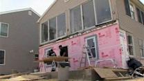For Many On Jersey Shore, a Slow Sandy Recovery