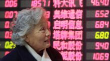 China stock surge so crazy...it just might keep going