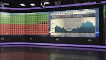 Europe shares close mixed; Richemont falls