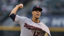 Pitching in WBC cost Jose Berrios spot on Twins opening day roster