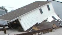 Christie Announces Buyout Plan for Sandy-Damaged Homes
