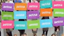 Government funding cuts wound Aetna