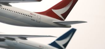 Cathay Pacific is analysts' least favored airline stock