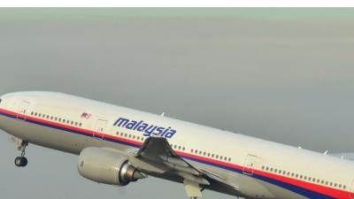 Search for Malaysian Airliner Enters 10th Day