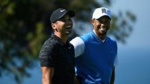 Tiger endorses Jason Day's pace of play