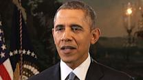 Obama Rules Out Military Action Over Ukraine