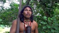 Tribes in Ecuador Will Fight Rain Forest Auction