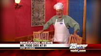 Mr. Food dies in South Florida at age of 83