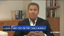 Nobody's doing us any favors selling HBO: Plepler