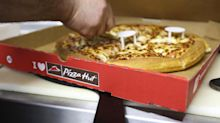 Pizza Hut's multi-decade reign in the pizza biz could come to an end in 2018