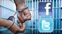 Social media ban too harsh on sex offenders?