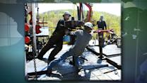"""The Fracking Revolution: More Jobs and Cheaper Energy Are Worth the """"Manageable"""" Risks, Yergin Says"""