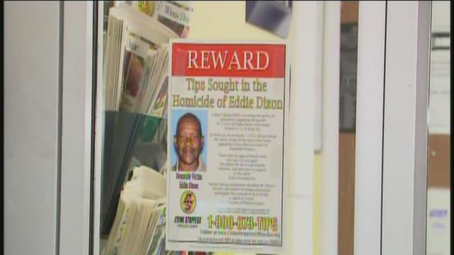 Daughter wants to find father's killer