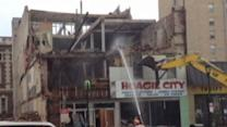 Philadelphia Building Collapse: Rescue Over, Questions Remain