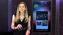 Spotify copies Songza with curated playlists