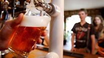 Youth alcoholism is on the rise in US