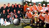 USA wins Walker Cup and Dufner returns check