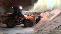 Montgomery County Highway Crews Prepare for Winter Storm Onslaught