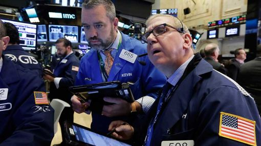 Stocks Open Week On Down Note; Acacia Slumps On Offering, Outlook