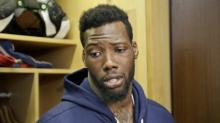 Defensive end Jason Pierre-Paul gets franchise tag again from New York Giants