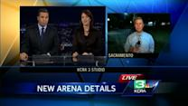 3rd major investor surfaces in Kings bid; arena financing plan delayed
