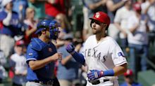 Joey Gallo is finally joining baseball's new wave of young home-run titans