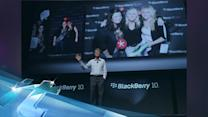 BlackBerry CEO and board reportedly considering taking company private