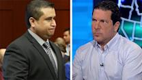 Examining possible outcomes in Zimmerman trial
