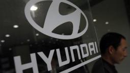 Hyundai Motor union stages first full strike in 12 years