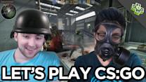 Playing Counter-Strike for the First Time with the Help of an Expert - Rev3Games