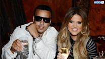 Khloé Kardashian And Rapper Boyfriend French Montana's Romance Heats Up!