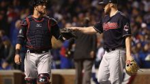 Two Indians players reflect on that fateful 10th inning from Game 7
