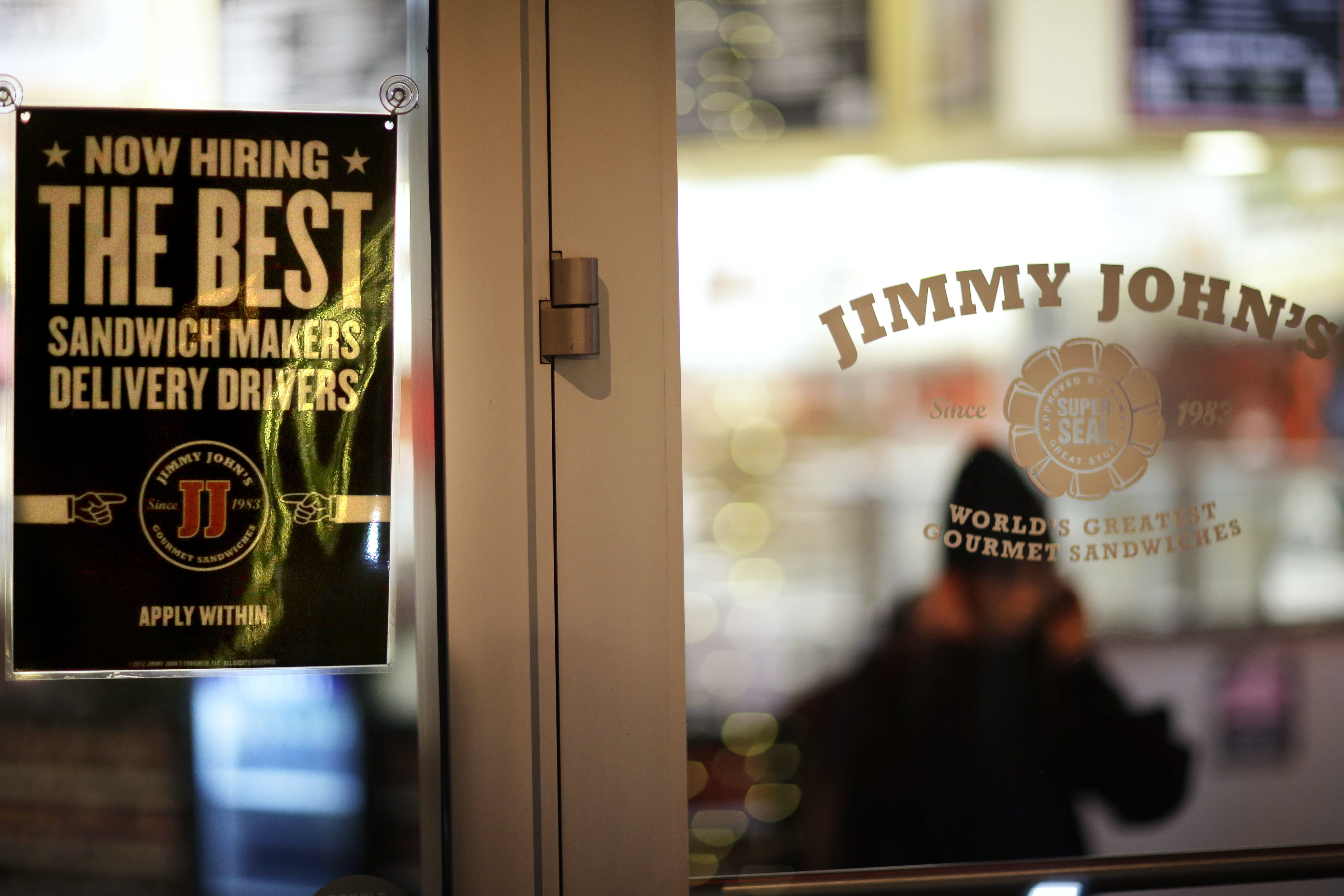 jimmy john s agrees not to enforce non compete agreement