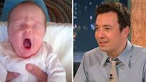 Jimmy Fallon to Savannah: We Had Our Baby Via Surrogate