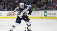 Capitals acquire defenseman Kevin Shattenkirk from Blues