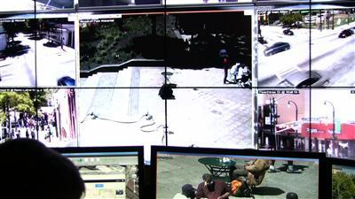 Atlanta Boosts Private Cameras for Public Safety