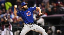 Five key moments from the Cubs' 5-1 win in World Series Game 2