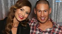 Stacy Keibler And Hubby Jared Pobre Welcome A Baby Girl