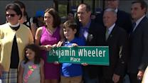 Sandy Hook Victim Gets NYC Street Named After Him