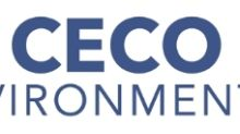 CECO Environmental Appoints New Director - David B. Liner