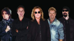 Rocky Gap Casino Resort Announces Outdoor Concert by Night Ranger on Saturday September 12