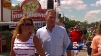 Scott Brown mulls presidential run