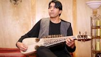 Musician Channels the Sounds of Afghanistan