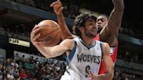 2012-13 Timberwolves Top 10 Plays