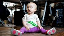 Should Your Baby Use Wearable Tech?