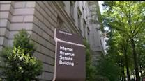 IRS Acting Commissioner Out Of A Job Over Scandal