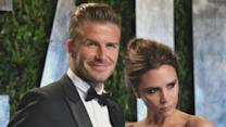 David Beckham May Join the Cast of 'The Secret Service'