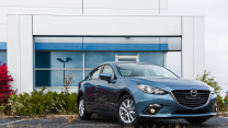 Mazda 3 Review in 60 Seconds