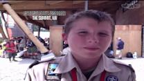 National Scout Jamboree wraps up
